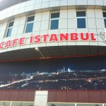 Cafe İstanbul